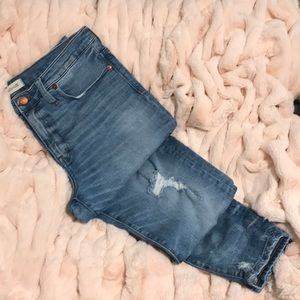 Made well Jeans